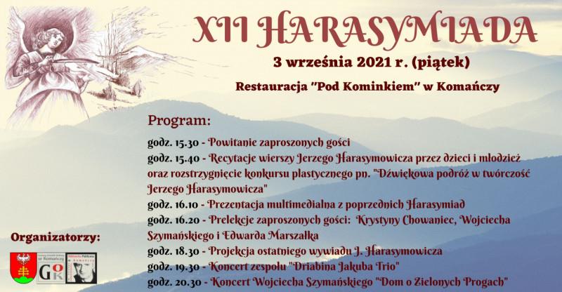 XII Harasymiadzie