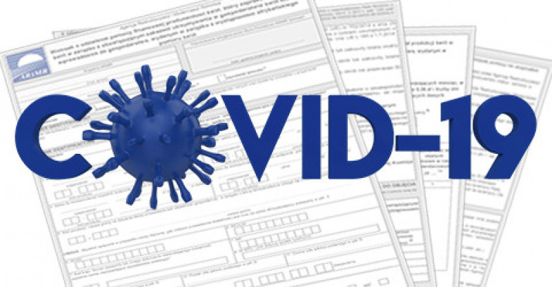 Uwaga! Określono ostateczny termin na uzupełnienie wniosków o przyznanie pomocy złożonych w ramach PROW 2014 - 2020 i pozostawionych bez rozpatrzenia w związku z Covid-19