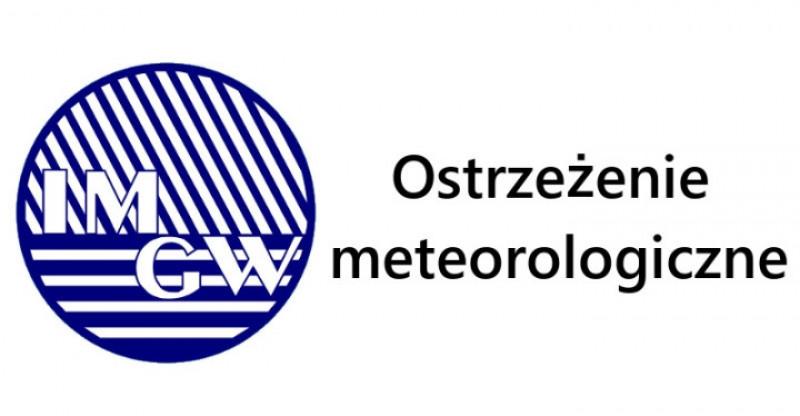Ostrzeżenia Meteorologiczne